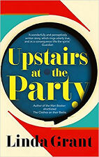 Upstairs at the Party, New, Grant, Linda Book