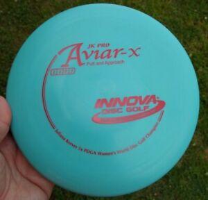 Rare! New Glow In The Dark Innova 5x JK Pro Aviar-X - 170 Grams!