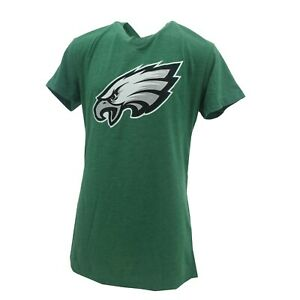 Philadelphia Eagles Official NFL Apparel Kids Youth Girls Size T-Shirt New Tags