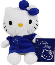 "Hello Kitty  15cm  Diamond   Plüsch   ""Sanrio License"""