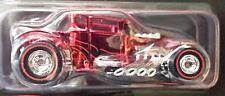 Hot Wheels 2006 Convention Series Bone Shaker Real Riders Red HWC RLC 1:64