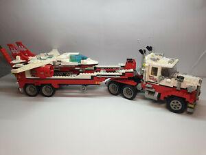 Lego 5591 Model Team Red Bird Rig Mach 2 von 1994 SELTEN RAR