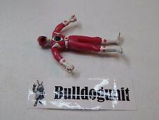 "Pink Power Ranger Bendable Figure 1994 Saban Kimberly Mighty Morphin 5"""