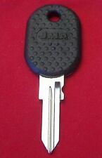 FT46P Key Blank FERRARI 80s-1999, ALFA ROMEO SPIDER 1981-94 MASERATI Ign.1975-82