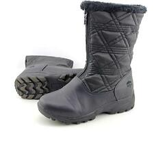 Snow, Winter Boots Synthetic Wide (C, D, W) Shoes for Women