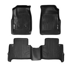 Maxliner 15-20 Fits Chevrolet Colorado Fits GMC Canyon Floor Mats Complete Set