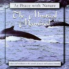 Mythical Mammal by At Peace With Nature (CD, Jan-1996, DHM Editio Classica)
