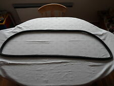 FORD CAPRI MK1 FRONT SCREEN RUBBER.