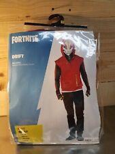Fortnite Adult Medium Drift Halloween Costume
