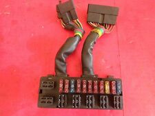 1986 Honda Goldwing GL 1200 GL 1200SEI fuse box harness