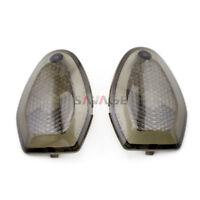 Turn Signals Indicator Blinker Lens For SUZUKI GSXS1000 S/F GSXS 750 GSR 750