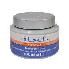 IBD 60402 Builder Gel - Clear
