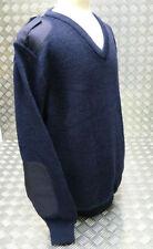 Woolen V Neck Long Thin Knit Jumpers & Cardigans for Men