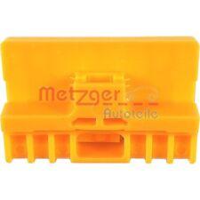 METZGER Original Gleitbacke, Fensterheber Audi A3, A6 2160151