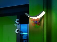 LED Outdoor Light Wall Light Outdoor Wall Lamp Motion Sensor Lamp