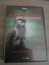 légion étrangère DVD