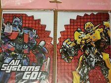 Transformer Valentines Cards