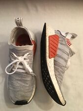 Adidas Men's NMD R2 Tiger Camo Atheletic Shoes SZ 8.5 / BY9410