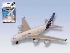 Realtoy British Airways Airbus A380 Die-cast Model Airplane RT0380
