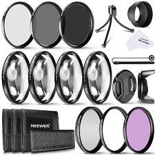 Neewer 72MM Camera Lens Filter Kit