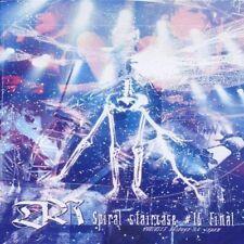 Películas en DVD y Blu-ray musicales 2000 - 2009 DVD