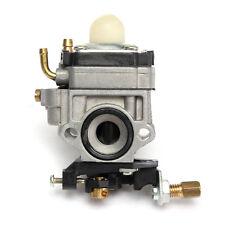 11mm Carburateur Carb Tondeuse à gazon Débroussailleuse Tronçonneuse 43 47 49CC