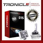 2 x D1S XENON BRENNER BIRNE LAMPE VW Passat B6 3C Variant 8000K Tronicle®