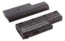 4400mAh Laptop Battery for MEDION MD98550 AKOYA P7618 P7612 E7216 E7214 E7212