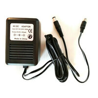 AC power supply adapter For Nintendo NES, SNES, Sega Genesis 1 3 in 1 Power Cord