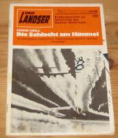 Der Landser 1208 - Die Schlacht am Himmel - Von Stalingrad zur Inva
