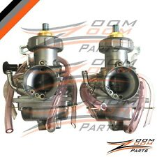 YAMAHA BANSHEE 350 CARBURETOR 1987-2006 350 YFZ 350 RIGHT & LEFT SIDE NEW CARB