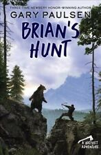 Brian's Hunt, Paperback by Paulsen, Gary, Brand New, Free shipping in the US