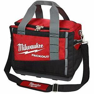 "Milwaukee 48-22-8321 PACKOUT 15"" Tool Bag"