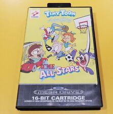 Tiny Toon Adventures ACME All Stars GIOCO SEGA MEGA DRIVE
