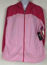 New Balance Jacket Pink Run For The Cure Sz XXL NWT
