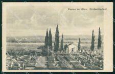 Gorizia Città Cimitero degli Eroi cartolina RT2451