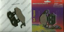 Malaguti Disc Brake Pads Blog/Roof 125ie 2010-2014 Front & Rear (2 sets)