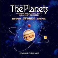 Wakeman, Rick-Beyond the Planets-CD