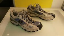 New Balance 806 W806AT women's jogging shoes size 7.5 good condition