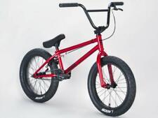 """Mafia Bikes Gusta 18"""" BMX Bike Red"""