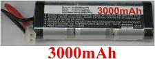 Battery 7.2V 3000mAh SC3000/D37/Tamiya For Traxxas 4-Tec