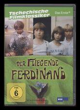 DVD DER FLIEGENDE FERDINAND - DER ZAUBERSTEIN - 2 DISC SET - KINDER TV-SERIE