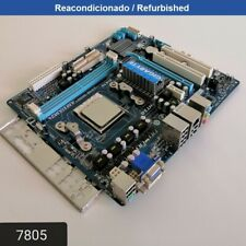 Motherboard GIGABYTE	GA-MA78LM-S2	Rev 1.0 AM3/AM2+ DDR2 1200 + AMD Athlon II + C