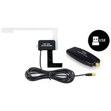 USB DURABLE DIGITALE DAB+ RADIO SINTONIZZATORE ATTACCARE Ricevitore adatto per