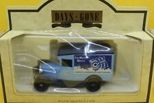 Lledo 1934 Model A Ford Promotional Van with Oxydol decals