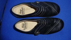 Finn Comfort Schuh wie neu Gr.38