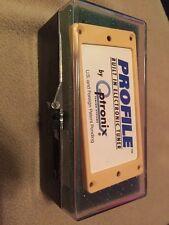 Profile Optronix Electric Guitar Humbucker Pickup Mounting Ring