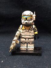 Lego Star Wars Clone Custom Minifigures: Commando Gregor
