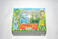 Medicom Bearbrick Disney Pixar 2013 Christmas party No 24 A Bug's Life NEW