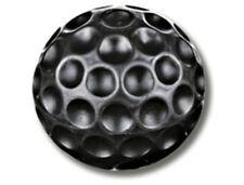 MK2 GOLF Kamei Golf ball gear knob, Black, Genuine VW - 113711141DNOT